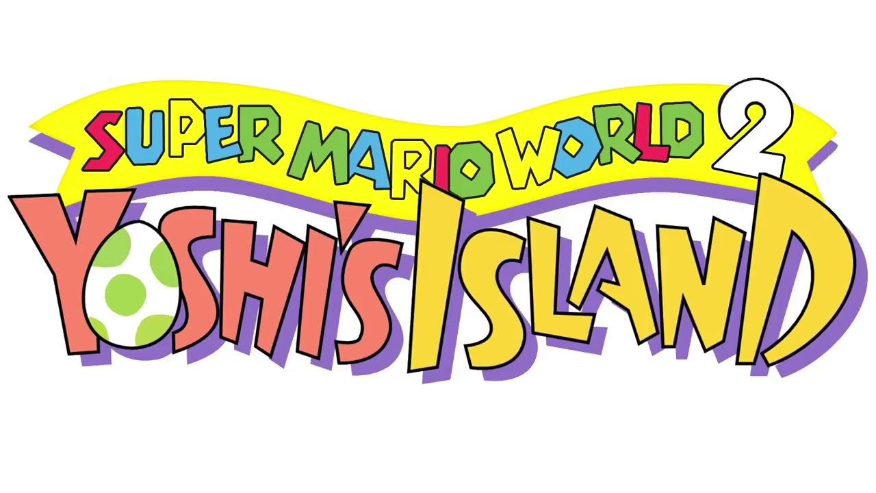 Yoshi's Island Meme Song - YouTube