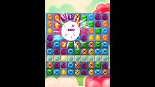 Candy Crush Jelly Saga level 265