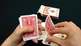 видео карты игральные пластиковые