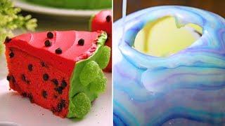 Невероятные десерты во всего мира: Лучшие рецепты за Апрель
