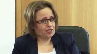 Pressefreiheit in Deutschland? - Sabine Schiffer, Institut für Medienverantwortung
