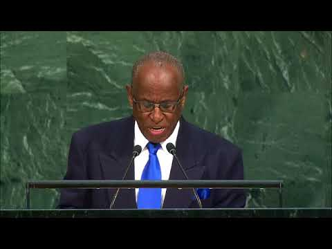 Saint Vincent and the Grenadines Support Decolonization of West Papua