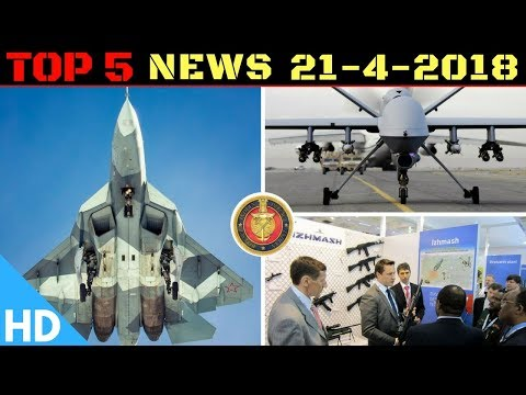 Indian Defence Updates : India Cancels FGFA Project,AK-103 Deal Fast Tracked,New US Drones for India