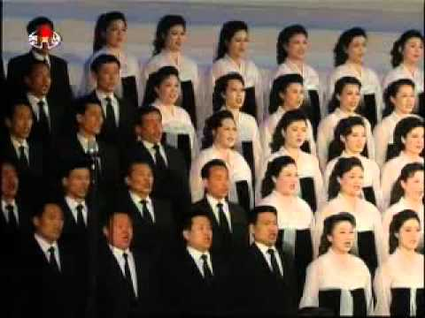 김일성장군의 노래