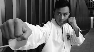 My trinity - Anton Ng (2016)