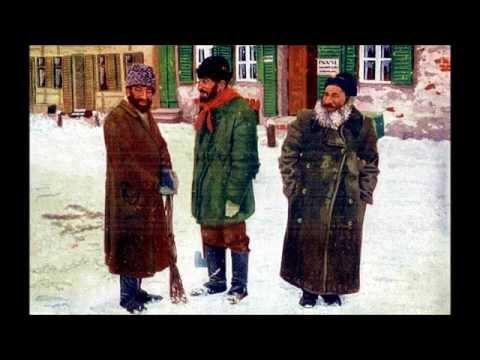 Nigun Slonim | Belarus | Jewish Hasidic folk tune 🕎