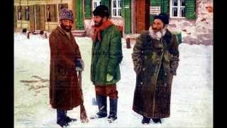 """Nigun """"Slonim"""" (Poland) - Jewish Hasidic folk tune"""