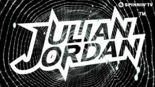 Julian Jordan - Rock Steady (radio edit)