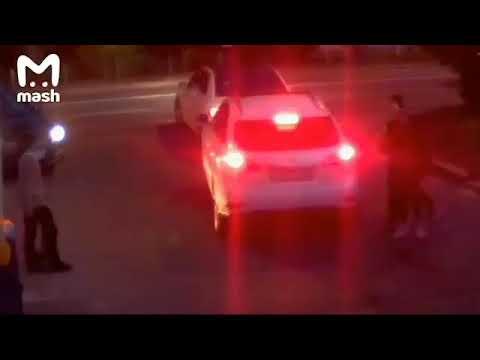 В Сургуте местные жители считают, что виновником аварии с тремя трупами признали не того водителя
