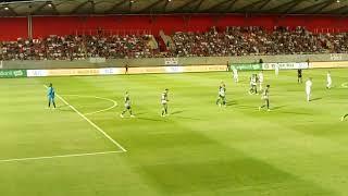 Kisvárda-FTC 0-2 | 2018.08.11.| Lanzafame gólja