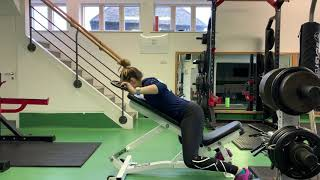 Pull & Press - Shoulder Stability