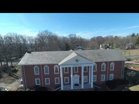 VFMA - Valley Forge Military Academy - Autel XSP Drone