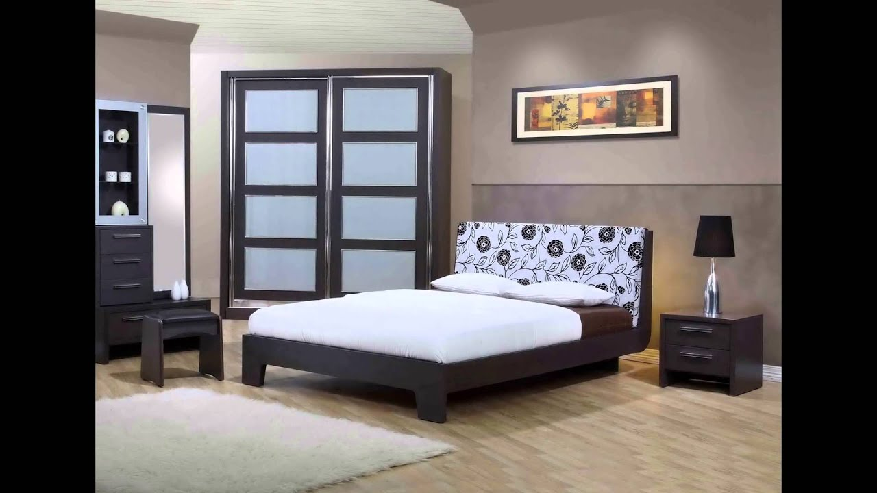Bedroom Furniture Multipurpose Minimalist Style
