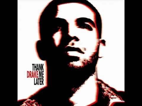 Drake - Thank Me Now Clean