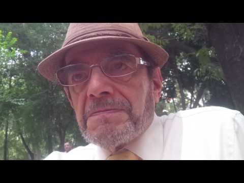 Jaime Jiménez Pons en entrevista con Yolanda Huerta