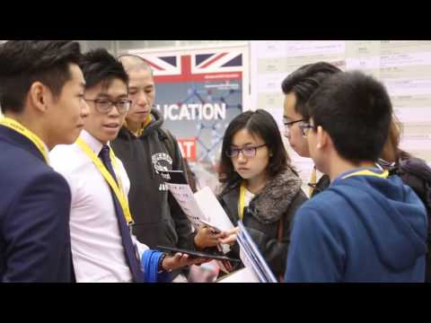 Learning & Teaching Expo - Asia's Leading Education Expo (2015 Show Highlights)
