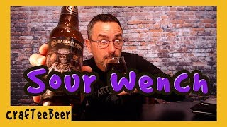 This Wench Will Serve You! - Sour Wench Berliner Weisse-style Ale