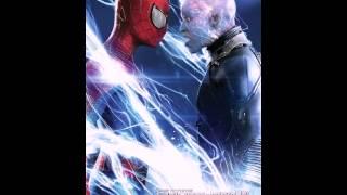 Музыка из фильма Новый Человек-Паук Высокое Напряжение