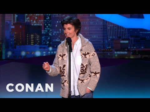 Tig Notaro Stand-Up 03/31/14 - YouTube