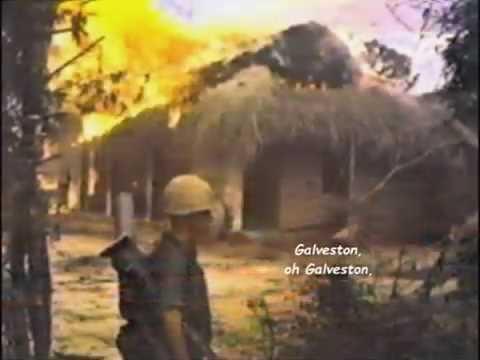 Galveston - Lyrics - Glen Campbell