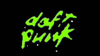 Daft Punk Vs Justice:Daftendirekt/Genesis