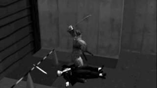 Bushido Blade 2 - duels
