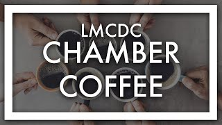 Chamber Coffee Chat w/ Lake Mills July Jubilee