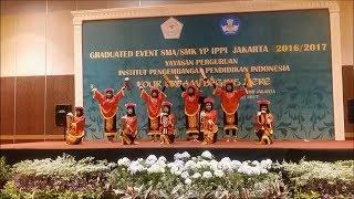 Tarian Lagu Sajojo Khas Papua Indonesia - Stafaband