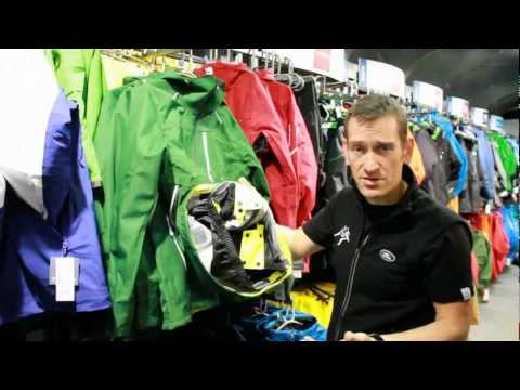 Buying Guide - Ski Jackets - Al's Skiing Tips