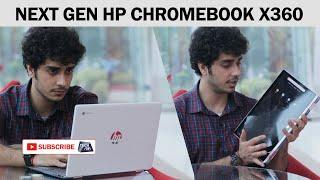 HP Chromebook X360 | Review | Tech Tak