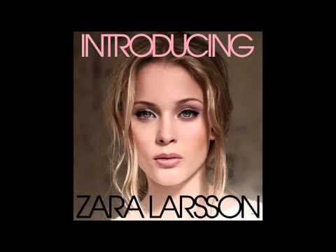 zara larsson in love with myself