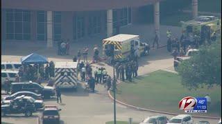 Texas school shooting kills 10, deadliest since Parkland