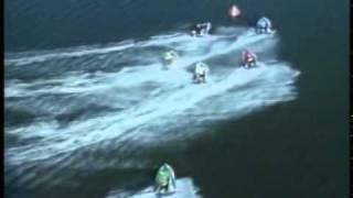 1991 モーターボート記念(第37回下関)優勝戦
