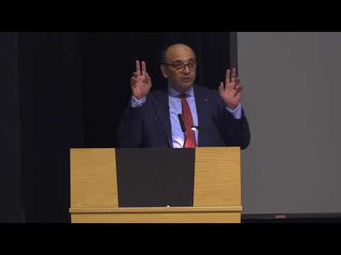2018 Annual Lecture: Kwame Anthony Appiah: What is a science of religion?