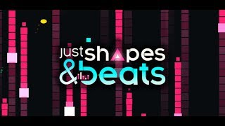 2h sur...JUST SHAPES AND BEAT (PC)