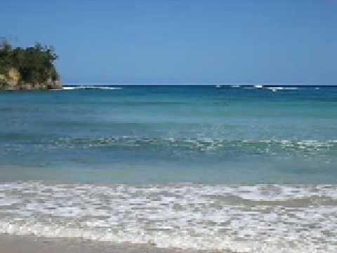 Ennis Bay Beach Jamaica