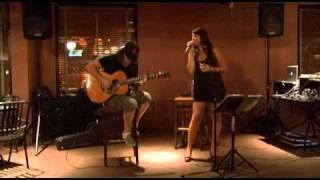 "Gambar cover Jennifer Hayward ""Angel Give Me Wings"" - Live at Rock Bottom Brewery"