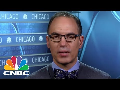 Investor Pessimism Hits 3-Month High Says AAII Journal's Charles Rotblut | CNBC