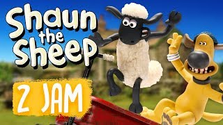 Shaun the Sheep Full Episodes | Season 5 Complete Collection