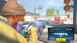 "NEW ""GRAU 5.56"" ASSAULT RIFLE DLC WEAPON in Modern Warfare! (MW FREE DLC WEAPON)"
