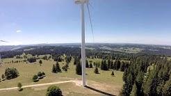 Espace découverte Energie   Mont-Soleil 2017   (vidéo sponso)