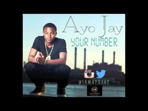 "Watch ""Ayo Jay(@iamayojay) -Your Number  Produced by Melvitto"" on YouTube"