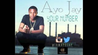 Ayo Jay Your Number