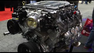 Video PRI 2015 - Scoggin-Dickey Parts Center is Your Source for LT4 Crate Engines download MP3, 3GP, MP4, WEBM, AVI, FLV Agustus 2018