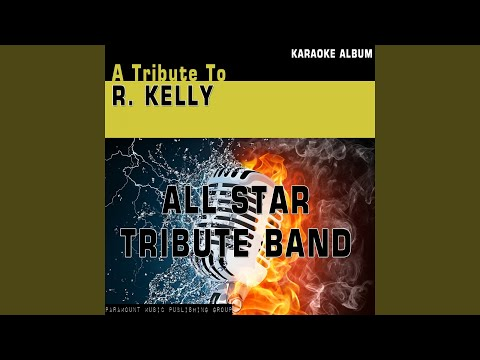 Sign of a Victory (Karaoke Version) (Originally Performed By R. Kelly & the Soweto Spiritual...