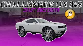 test-driving-my-challenger-on-34s-and-its-half-amazing-half-insane