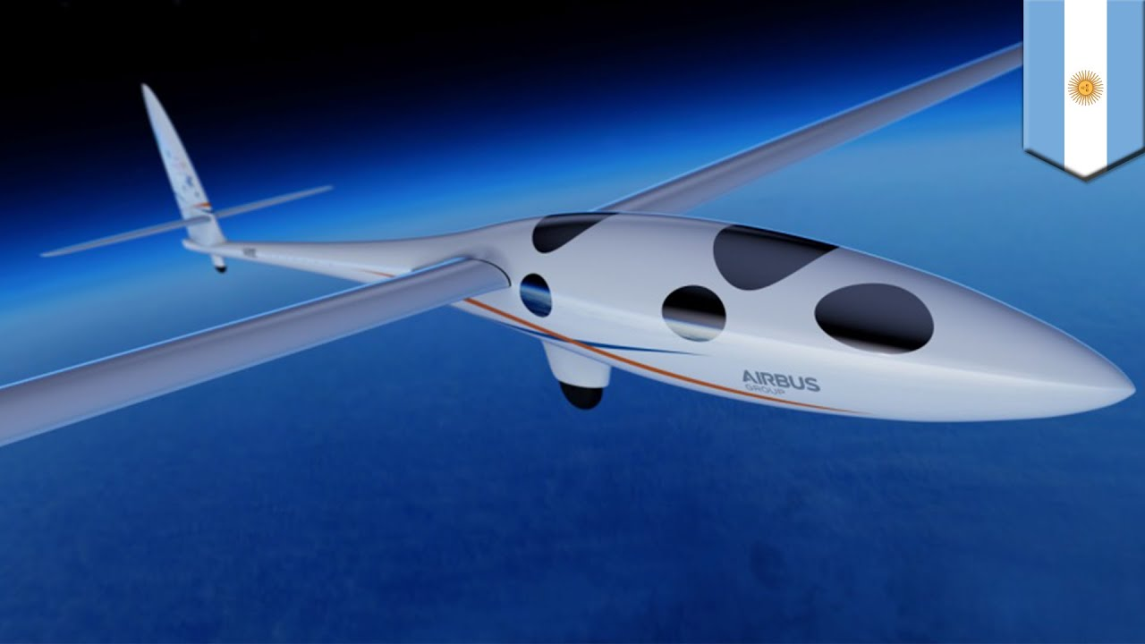 Glider soars to record heights