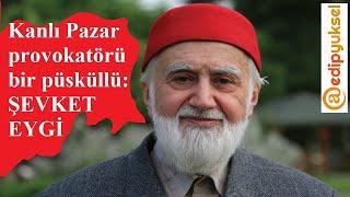 Edip Yüksel (T) Bir Püsküllü daha gitti Mehmet Şevket Eygi