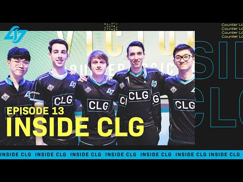 2-0 & Tied for 1st. Can CLG Keep it Going? | Inside CLG