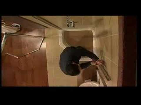 Intuition corner shower door | New at Maax Collection - YouTube